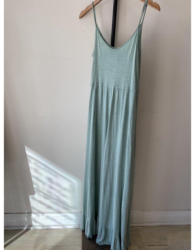 jennifer detrich smith Sea Foam Dress Maxi Dress Size Size L