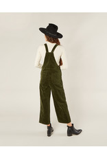 Rylee and Cru Forest Corduroy Overall