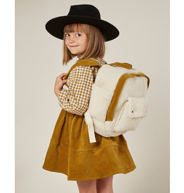 Rylee and Cru Corduroy Mini Backpack