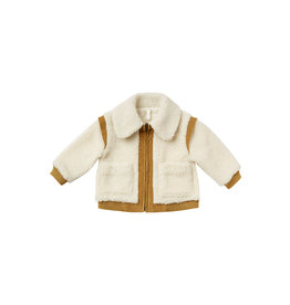 Rylee and Cru Kids Sherpa Jacket