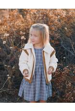 Rylee and Cru Kids Sherpa Jacket