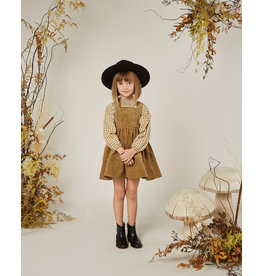 Rylee and Cru Kids Corduroy Pinafore