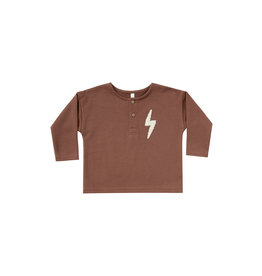 Rylee and Cru Kids Bolt Henley
