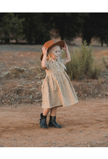 Rylee and Cru Kids Gingham Esme Dress