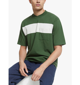 Barbour Seton Pocket Tee