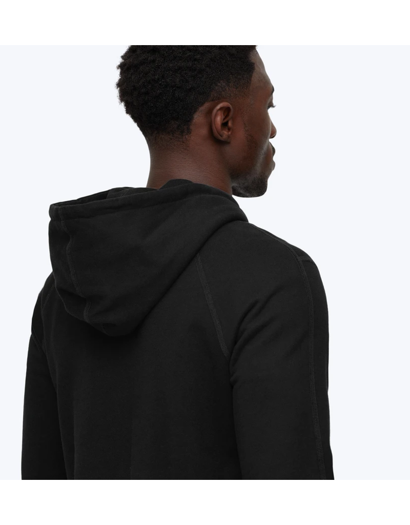 Reigning Champ Reigning Champ Mid-Weight Terry Full Zip Hoodie
