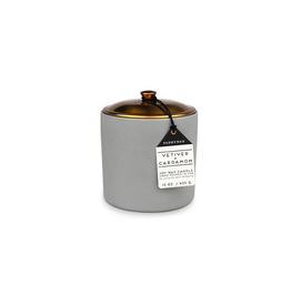Hygge Candle 15 OZ Vetiver & Cardamom