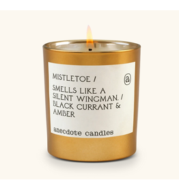 Anecdote Candles Mistletoe 9 Oz Candle
