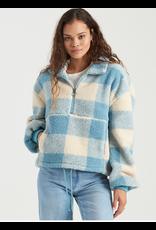 Billabong Time Off Fleece Pullover