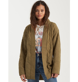 Billabong Piece Out Jacket