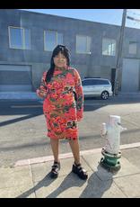 Nooworks Demi Tiger Pride Dress