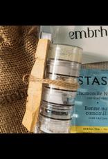 embrh embrh 'at home' facial mini kit