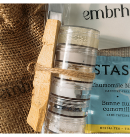 embrh embrh 'at home' facial mini kit