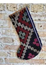 Birdseye Rule Dasher Stocking