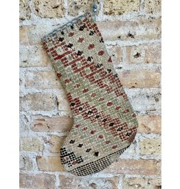 Birdseye Rule Blitzen Stocking