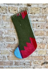 Birdseye Rule Cupid Stocking