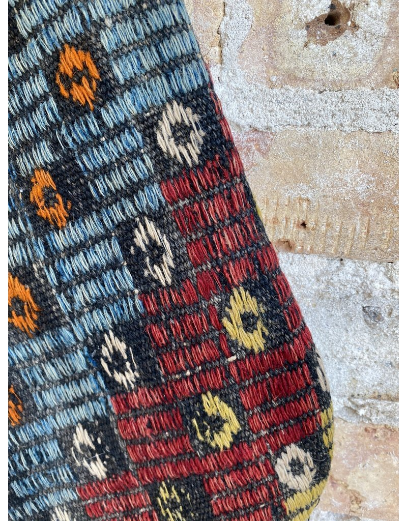 Birdseye Rule Donner Stocking