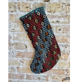 Birdseye Rule Donner Stocking