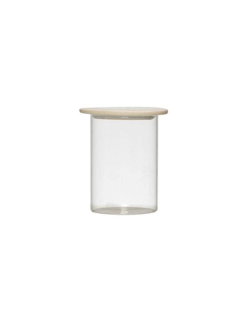 Creative Co-Op Single Stem Vase