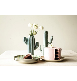 Creative Co-Op Cactus Vase