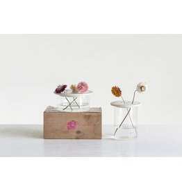 Creative Co-Op Single Stem Vase