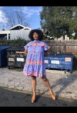 Nooworks Eloise Mucci Dress