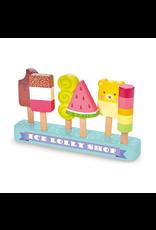 Tender Leaf Ice Lolly Shop