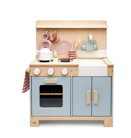 Tender Leaf Mini Chef Home Kitchen