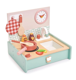 Tender Leaf Mini Chef Kitchenette