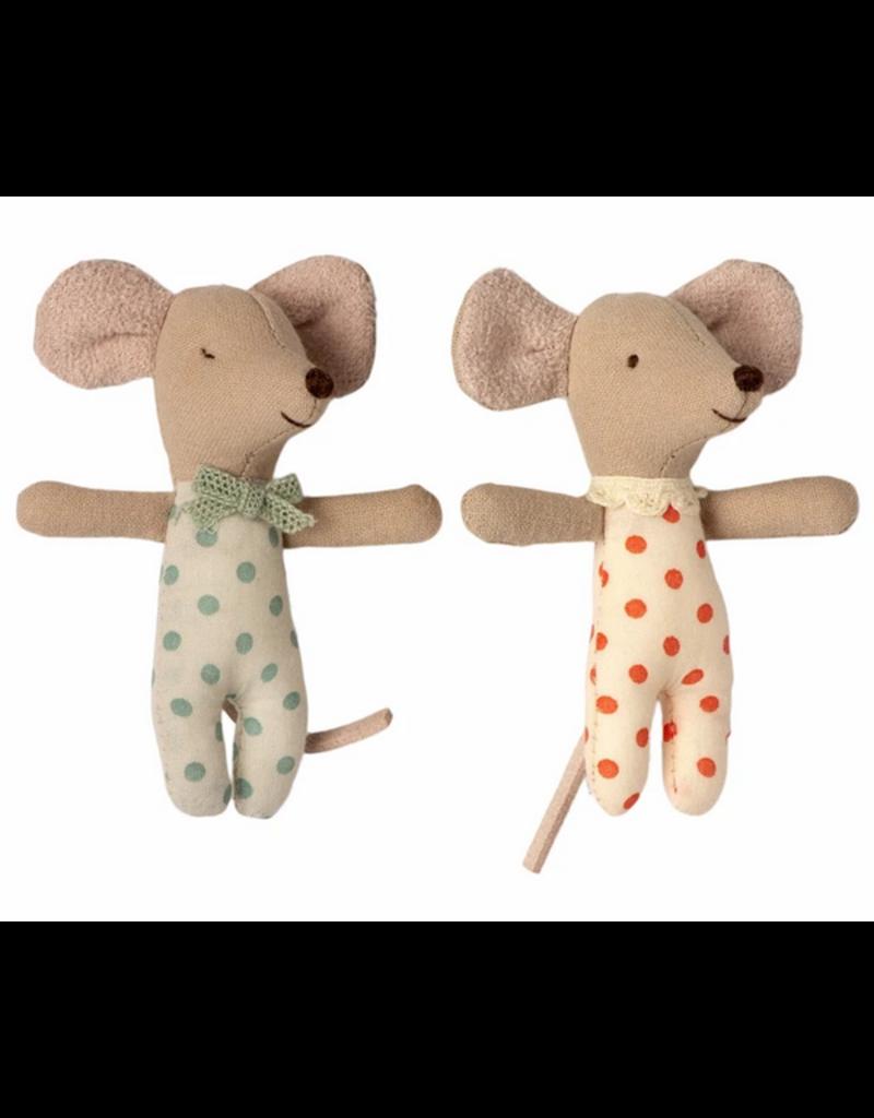 Maileg Twin Mice
