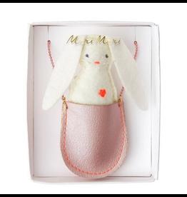 Meri Meri Bunny Pocket Necklace