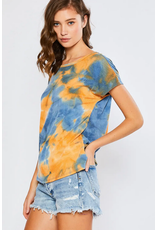 Bluivy Fun and Twisted Top