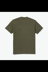 Filson Ranger Solid Pocket Tee Service Green