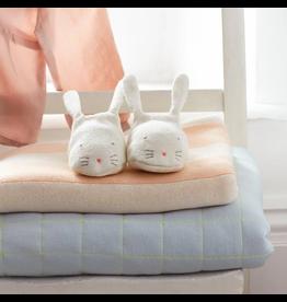 Meri Meri Bunny Baby Booties