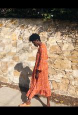 Nooworks Olive Pebble People Dress