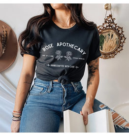 Alley & Rae Rose Apothecary Tee
