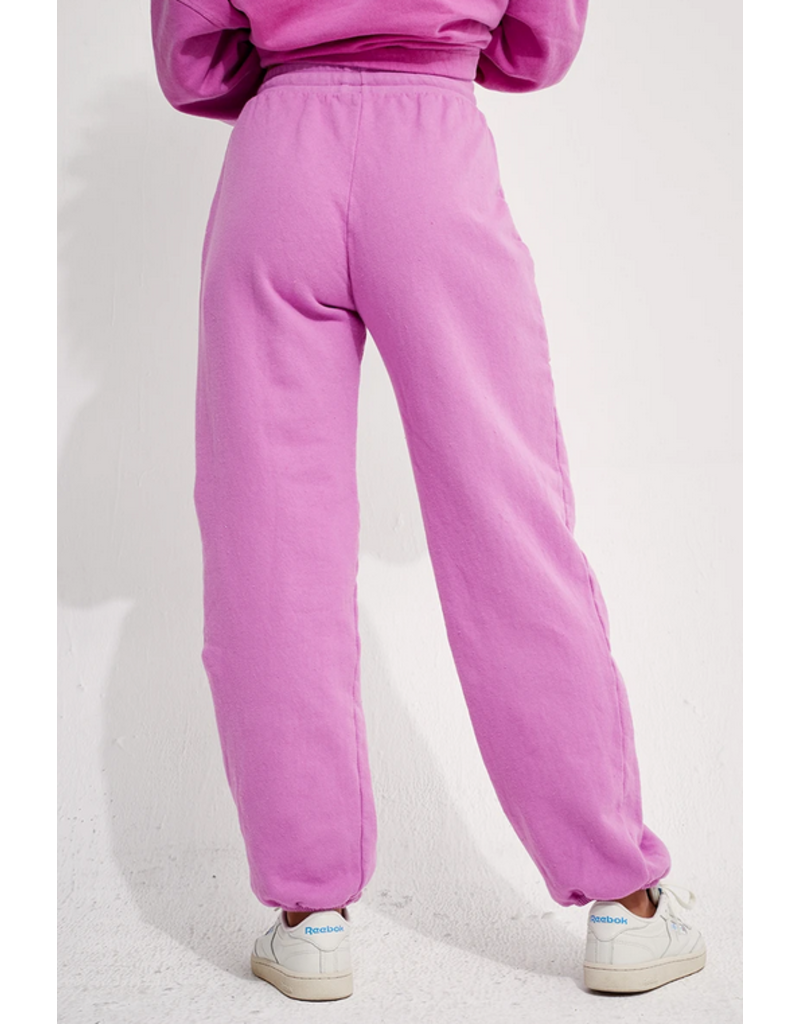 Back Beat Rags Recycled Cotton Adventure Jogger