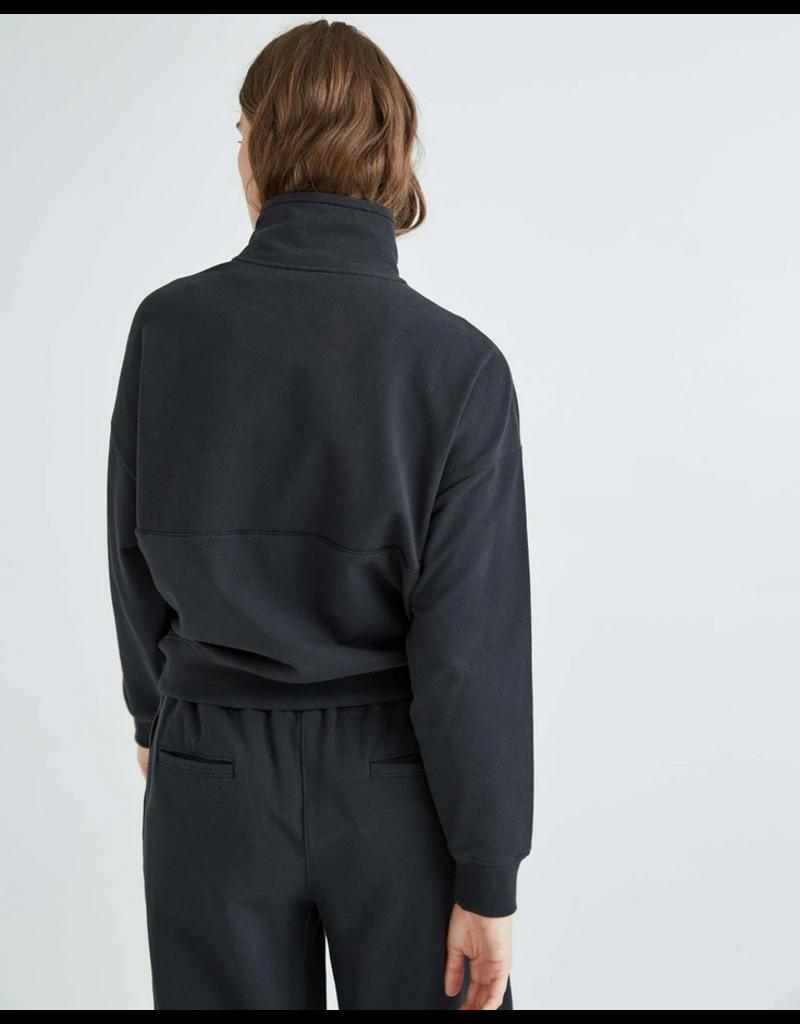 Richer Poorer Terry Half Zip Pullover