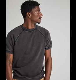 Richer Poorer Recycled Fleece Raglan Sweatshirt