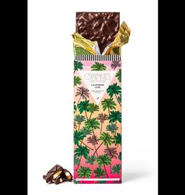 Compartes Chocolate California Salt Pretzel Dark Chocolate Bar