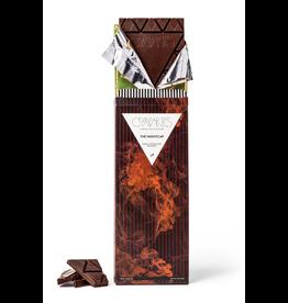 Compartes Chocolate Nightcap Whiskey Dark Chocolate Bar