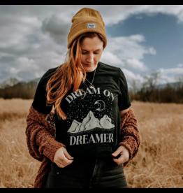 Alley & Rae Dream On Dreamer Tee Shirt