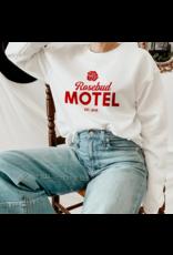 Alley & Rae Rosebud Motel Sweatshirt