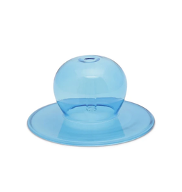 Paddywax Blue Bubble Incense Holder