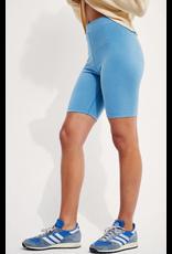 Back Beat Rags Marine Organic Cotton Biker Short