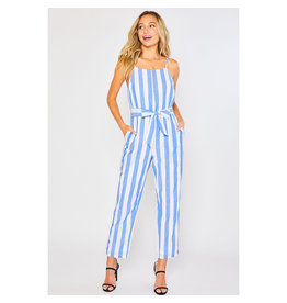 Bluivy To The Coast Jumpsuit