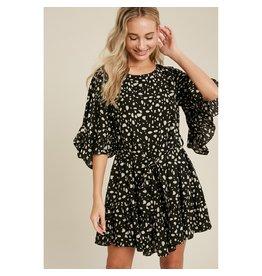 Bluivy Dalmatian Dress