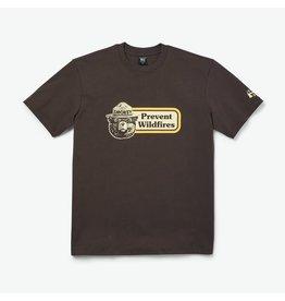 Filson Smokey Bear Pioneer Graphic Tee