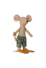 Maileg Big Brother Beach Mouse