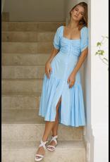 Bali Elf Lilit Midi Dress